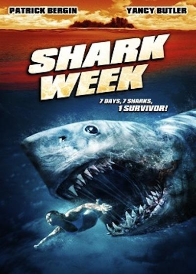 Jogando com os Tubarões – Dublado (2012)