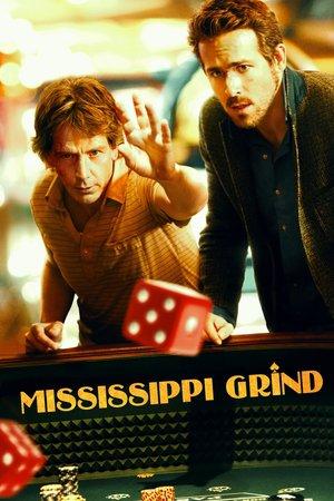 Poster Mississippi Grind 2015
