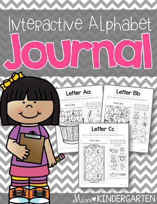 https://www.teacherspayteachers.com/Product/Interactive-Alphabet-Journal-1480806