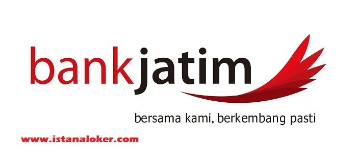 Rekrutmen Pegawai Baru Bank Jatim