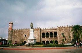 Palacio de Cortés-Museo
