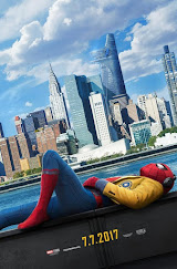 Spider-Man: Homecoming Well made movie but it was missing the heart