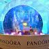 Pandora Christmas Collection 2013 Launch