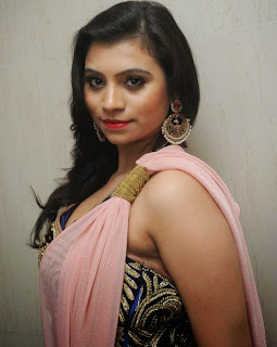 Priyanka at Tippu movie Audio Launch photos