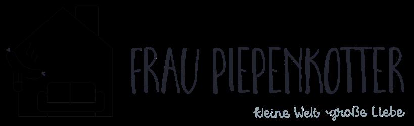 Frau Piepenkötter