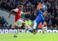 Chelsea Arsenal Video Gol Highlights