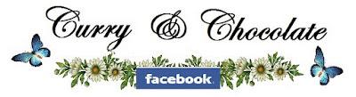 Página de Facebook del blog