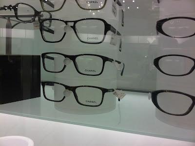 Chanel Eyeglass Frames Lenscrafters : DSK Steph!: DSK Weekend: Chanel glasses, Pho, Cherry De Pon