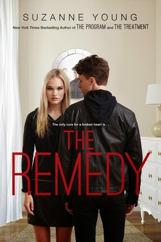 Review: The Remedy by Suzanne Young
