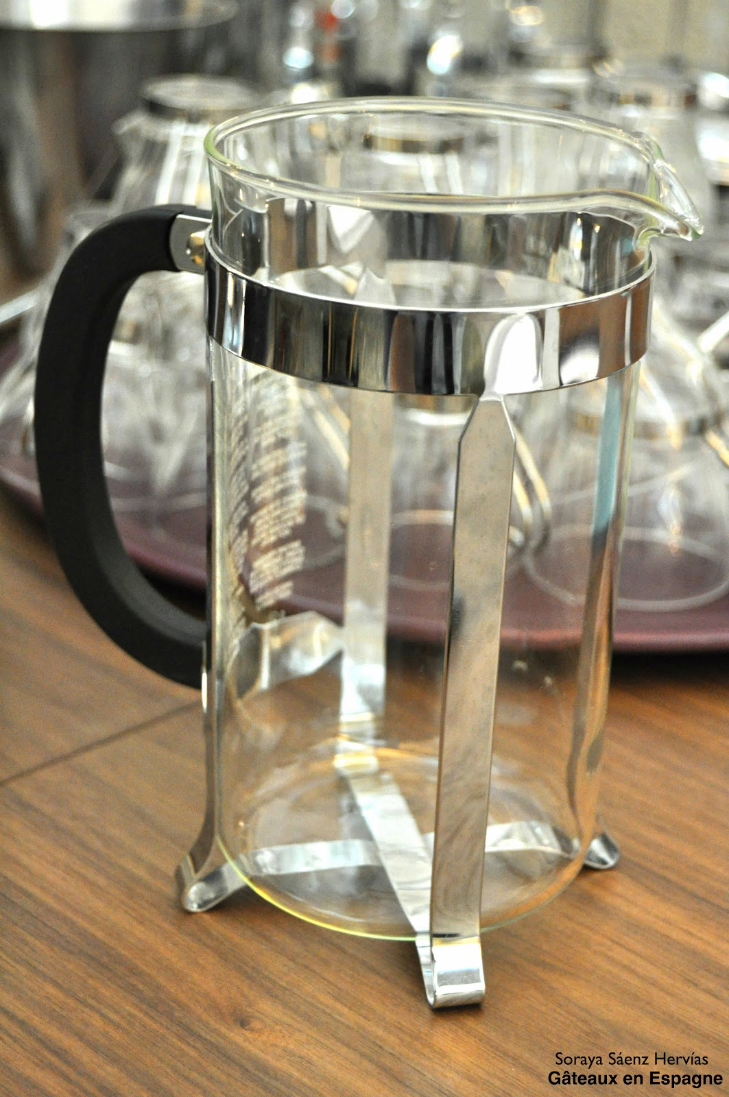 atelier cafe french press cafetiere a piston