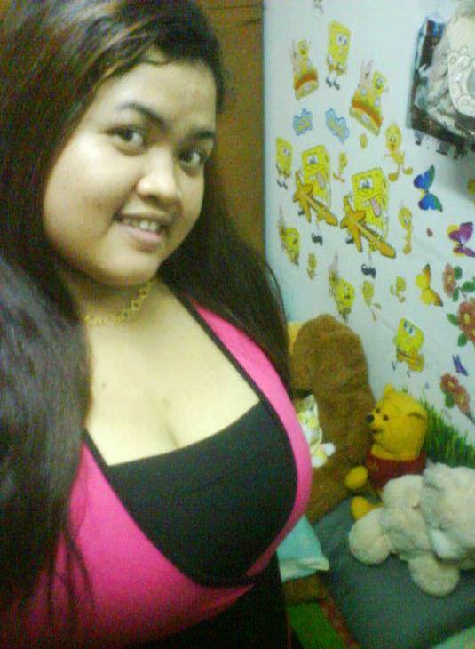 Sexy Indonesian Girl Hot Photos