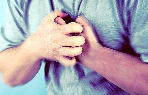 La técnica que le puede salvar la vida ante un ataque cardíaco