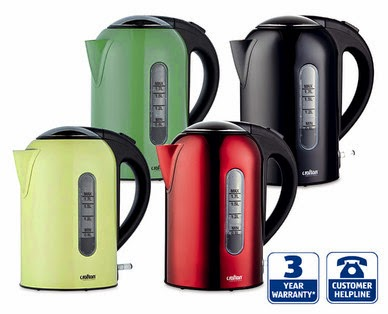 Aldi special buy toaster for 17.99