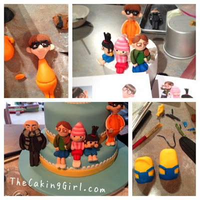 diy despicable me figurines