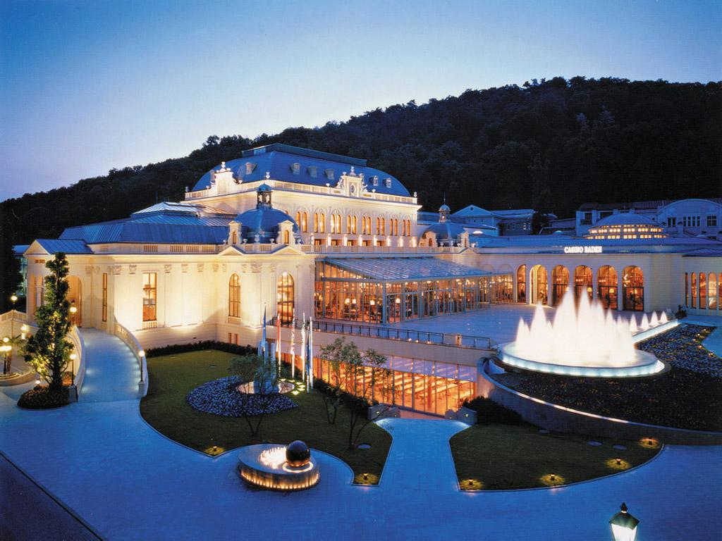 Vacanta Esoterica Baden Baden Capitala De Vara A Europei