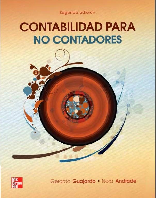 Contabilidad para no Contadores  - Guajardo - Andrade