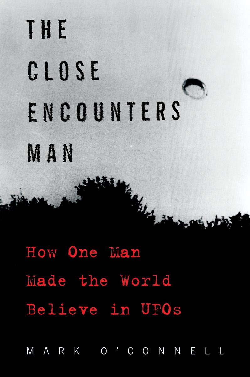 The Close Encounters Man