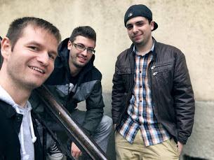 2019 November 19. Antal Gábor Trio