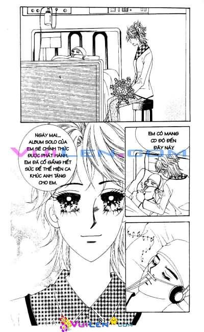 Chạm Mặt Thần Tượng chap 12 - Trang 81