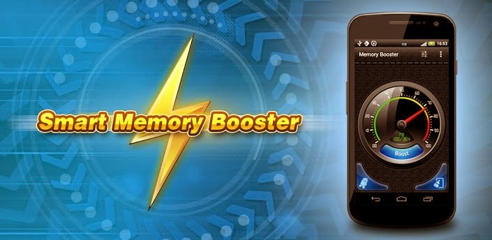 Smart Memory Booster Pro Apk v1.07 Full