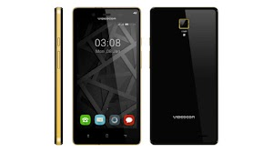 Videocon Z55 Krypton First 4G Smartphone price feature and Specification