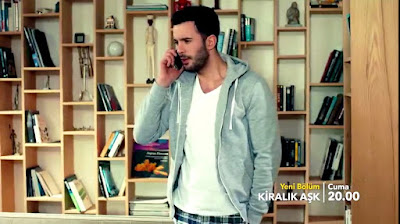 مسلسل حب للايجار Kiralık Aşk إعلان الحلقة 31 مترجمة للعربية