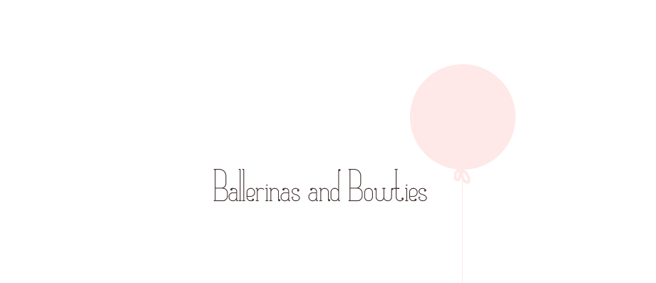 Ballerinas and Bowties