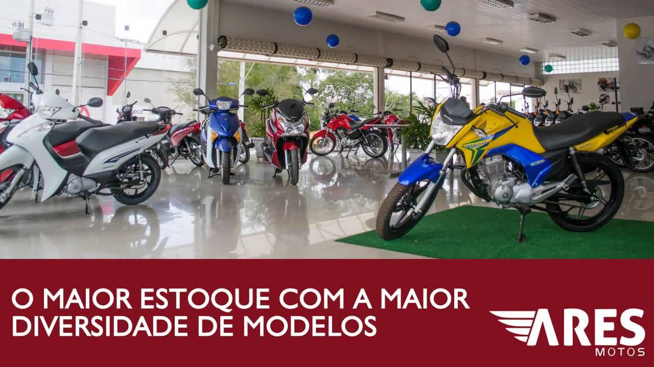 Ares Motos