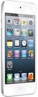 Apple iPod 5th on Amazon