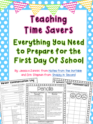 https://www.teacherspayteachers.com/Product/Teaching-Tips-and-Time-Savers-Procedures-and-Policies-1358316