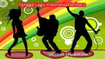 lagu terbaik indonesia 2013