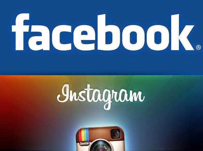 Facebook, Instagram y Tinder se cayeron por más de una hora la madrugada de este martes