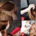 French Braid Hairstyles Tutorial For Medium Length Hair