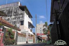 Jual Rumah + Kost dekat Malioboro