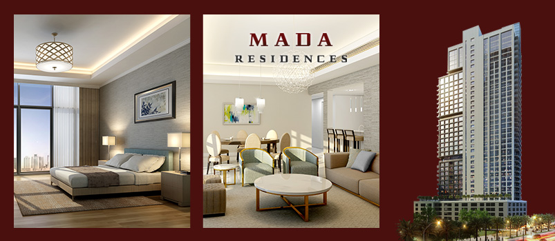 Mada Residences