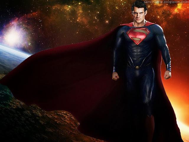 Krypton Planet