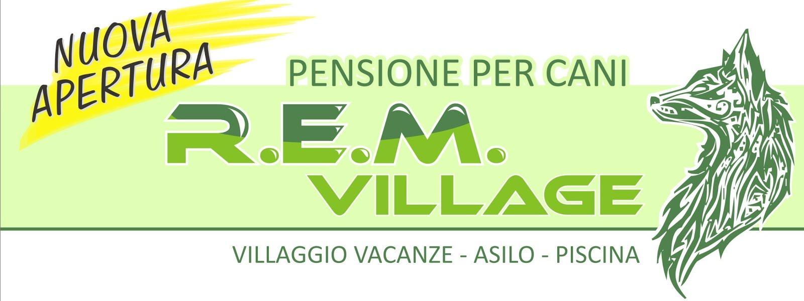 Rem Village