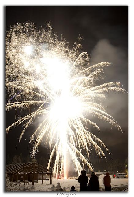 Keystone Fireworks