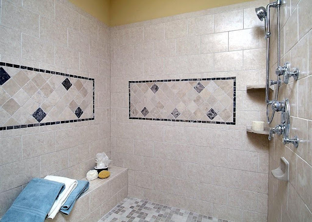 Senior wellness specialists universal design senior for Bathroom ideas elderly