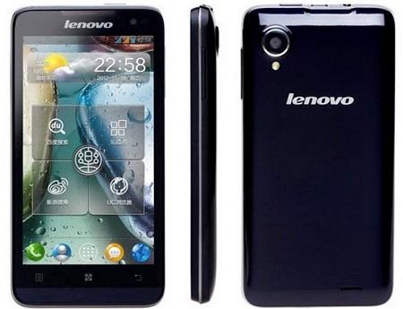 Harga Hp Lenovo P770 Terbaru dan Spesifikasi