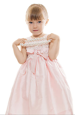 Waiting Bd Toddler Little Girl Clothes