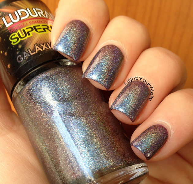 Ludurana Supernova Galaxia