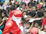 LAGOA AZUL=6a.Edição Natal Solidário=27/12/2013