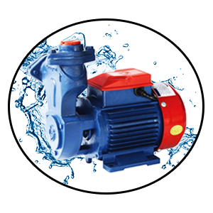 Crompton Greaves Monoblock Pump Mini Master Plus II (0.5HP) Online Dealers in Chennai, India - Pumpkart.com