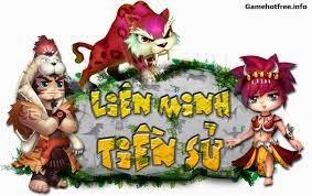 tai game lien minh tien su mien phi cho dien thoai