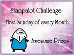 Stampalot Challenge