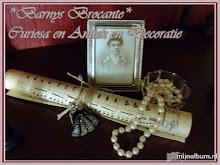 Barnys Brocante nu ook op MARKTPLAZA !!