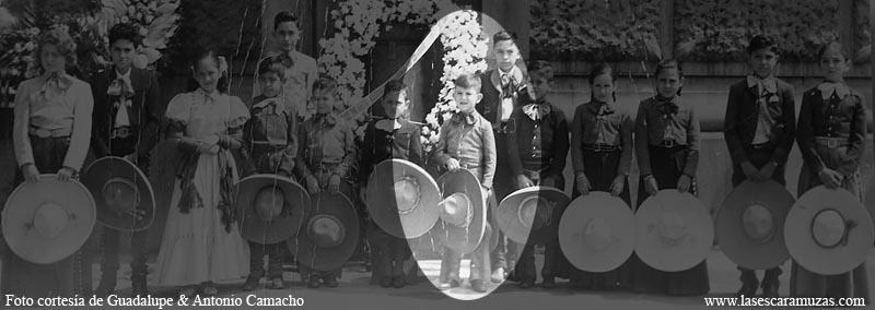 El Arte de la Escaramuza. Blog sobre las escaramuzas, la modalidad femenina de la Charrería, el deporte nacional mexicano.