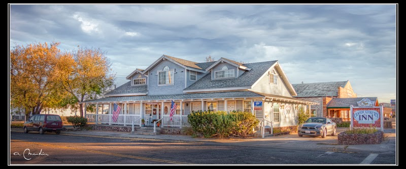 Canyon Country Inn Bed Breakfast