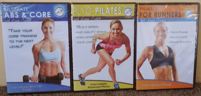 Pilates for Runners
